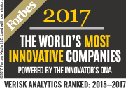 2017 World's Most Innovative Companies
